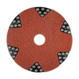 Dischi Diamantati per Levigatura Twister Hybrid