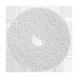 Dischi Twister Standard White